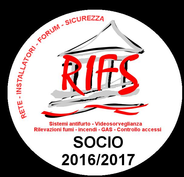 Logo RIFS