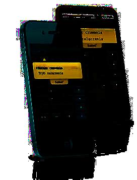 Mobile KPD
