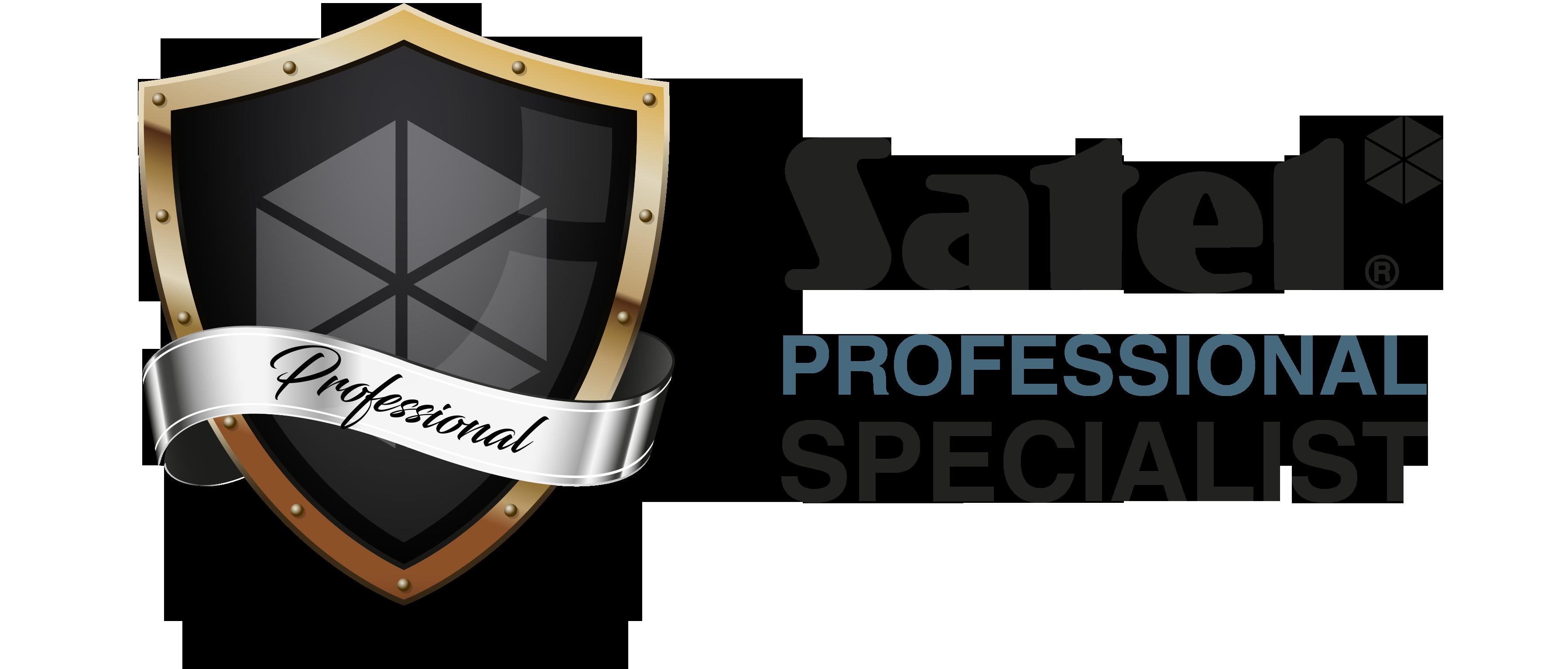 Logo Satel specialist